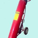 Bình chữa cháy khí C02 MT24