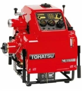 Bơm chữa cháy Tohatsu VF53A