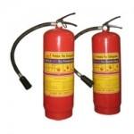 Bình chữa cháy bột MFZL4 – ABC