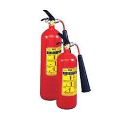 Bình chữa cháy khí C02 MT5