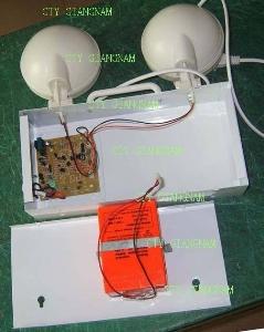 Đèn sự cố HW-118AC