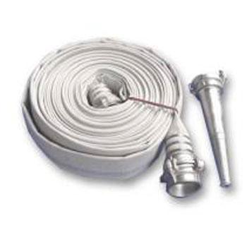 Vòi chữa cháy có đầu nối - D50