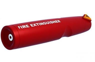 Bình chữa cháy bột - DKL PFE-1
