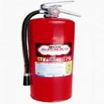 Bình chữa cháy bột – 4Kg TY-810