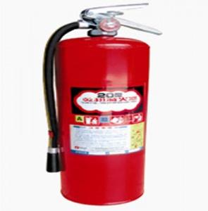 Bình chữa cháy khí bột - 4Kg TY-810