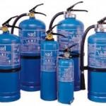 Bình chữa cháy khí C02 – MFZ8