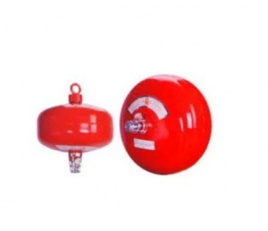 Bình chữa cháy tự động - XZFTBL6