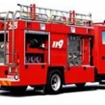 Xe chữa cháy – FFT