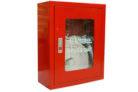 Hướng dẫn sử dụng hộp chữa cháy