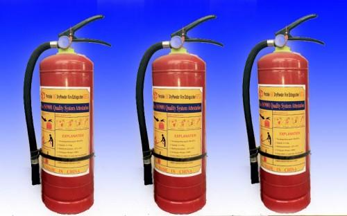 Các loại Bình chữa cháy đạt tiêu chuẩn quốc tế ISO 9001 post image
