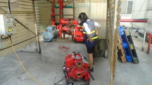 Những điều cần biết khi mua máy bơm chữa cháy post image