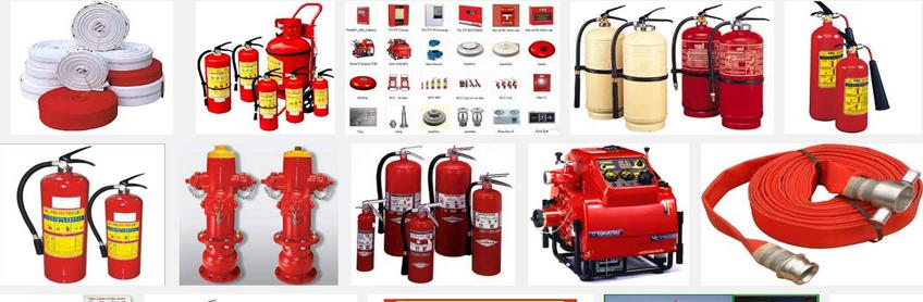 Chất lượng thiết bị chữa cháy có đảm bảo an toàn khi sử dụng