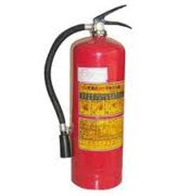 Bình chữa cháy bột MFZL4 4Kg
