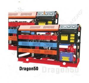 Máy bơm PCCC Hyundai - Dragon50