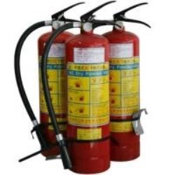 Bình chữa cháy bột MFZ4-BC