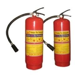 Bình chữa cháy bột MFZL4 - ABC
