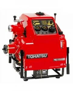 Máy bơm PCCC Tohatsu - V80-2AS