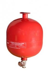 Bình chữa cháy bột - SJ-01