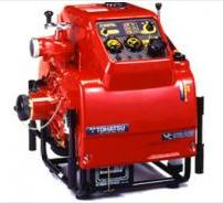 Máy bơm PCCC Tohatsu V30BS