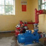 Cung cấp thiết bị chữa cháy cho công ty TNHH xây dựng vận tải Hùng Vương thumbnail