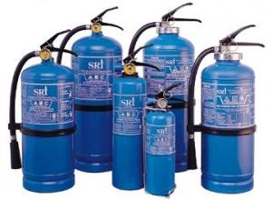 Bình chữa cháy khí C02 - MFZ8