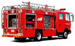 Xe chữa cháy - FFT