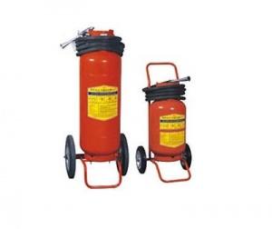 Bình chữa cháy bột - MFZ35