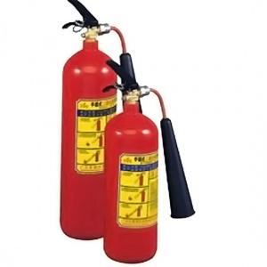 Bình chữa cháy khí C02 - BCC03