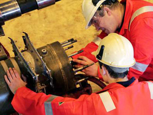 Những điều cần biết khi lắp đặt máy bơm chữa cháy Diesel thumbnail