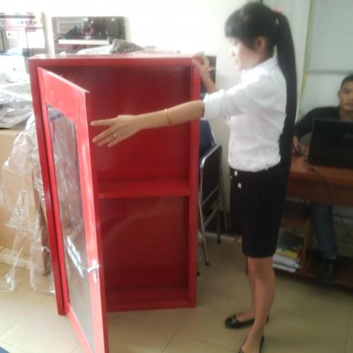 Cách lựa chọn hộp chữa cháy đảm bảo chất lượng