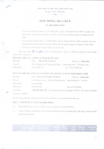 Cung cấp thiết bị phòng cháy chữa cháy và lắp đặt cho công an tỉnh Hưng Yên thumbnail