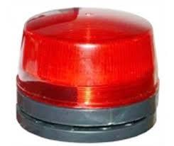 Đèn báo cháy khi có sự cố xảy ra