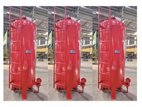 Xưởng sản xuất bồn chứa Foam chữa cháy và ứng dụng Tank Foam thumbnail